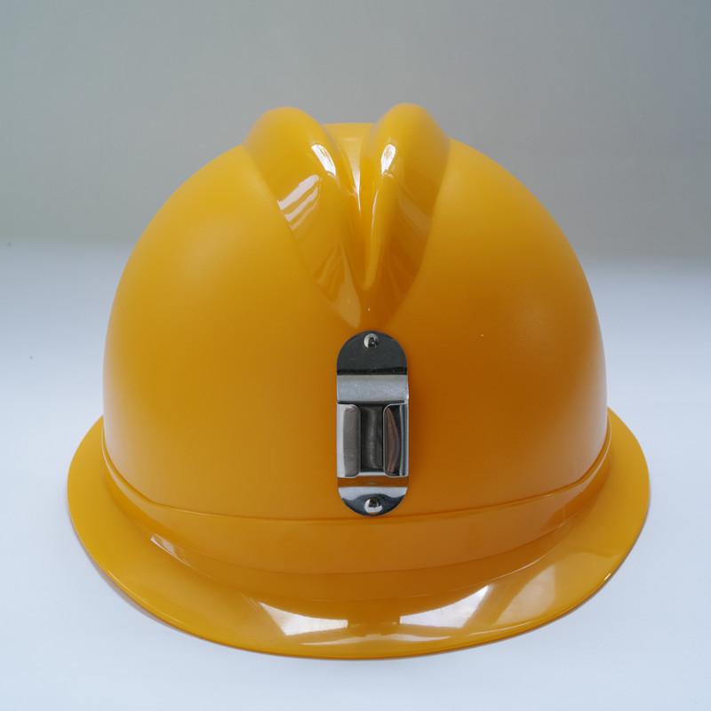 金星矿用安全帽ABS畅销矿帽高品质常年库存黑色矿帽M060